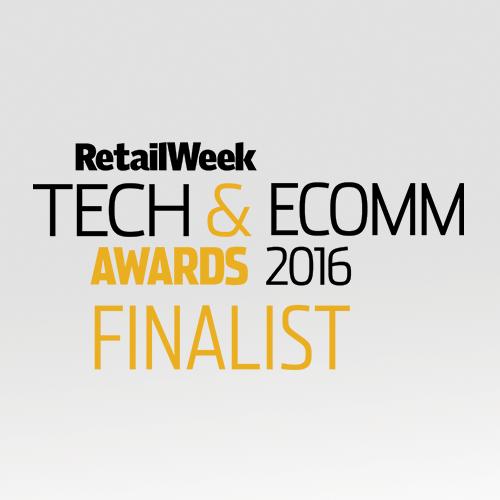 Tech & Ecomm Awards 2016