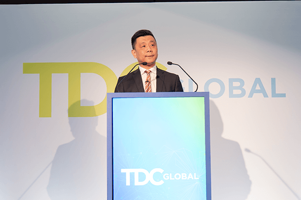 xuan jin TDC Global
